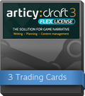 articy:draft 3 - Flex License Booster-Pack