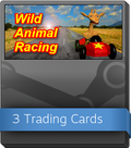 Wild Animal Racing Booster-Pack