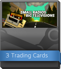 Small Radios Big Televisions Booster-Pack