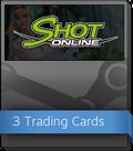 Shot Online Booster-Pack