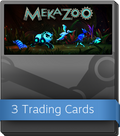 Mekazoo Booster-Pack