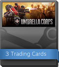 Umbrella Corps Booster-Pack