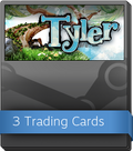 Tyler Booster-Pack