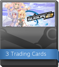 Acceleration of SUGURI 2 Booster-Pack