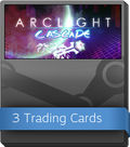 Arclight Cascade Booster-Pack
