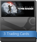 Rise of the Tomb Raider Booster-Pack