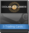Double Cubes Booster-Pack