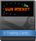 Gun Rocket Booster-Pack