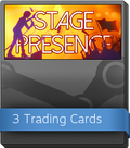 Stage Presence Booster-Pack