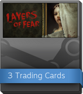 Layers of Fear Booster-Pack
