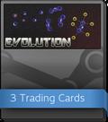 Evolution Booster-Pack