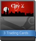 City Z Booster-Pack