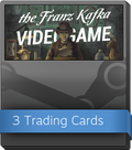 The Franz Kafka Videogame Booster-Pack