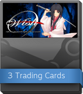 Wish -tale of the sixteenth night of lunar month- Booster-Pack