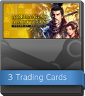 NOBUNAGA'S AMBITION: Sphere of Influence Booster-Pack