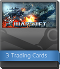 WARSHIFT Booster-Pack
