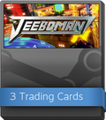 Jeeboman Booster-Pack