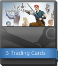 Arvale Booster-Pack