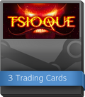 TSIOQUE Booster-Pack