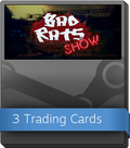 Bad Rats Show Booster-Pack