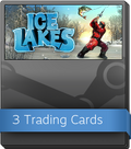 Ice Lakes Booster-Pack