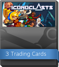 Iconoclasts Booster-Pack