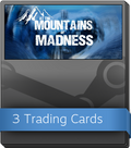 At the Mountains of Madness Booster-Pack