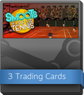 Smoots World Cup Tennis Booster-Pack