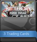Battleborn Booster-Pack