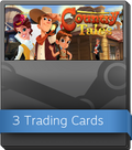 Country Tales Booster-Pack