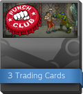 Punch Club Booster-Pack