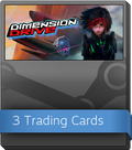 Dimension Drive Booster-Pack