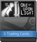 One Upon Light Booster-Pack