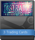 DISTRAINT: Deluxe Edition Booster-Pack