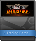 Operation Hardcore Booster-Pack