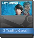 Lost Horizon 2 Booster-Pack