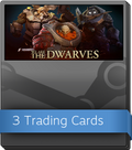 We Are The Dwarves Booster-Pack