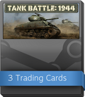 Tank Battle: 1944 Booster-Pack