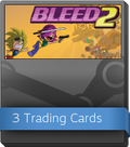 Bleed 2 Booster-Pack