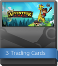 The Adventure Pals Booster-Pack