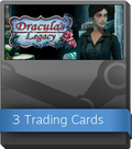 Dracula's Legacy Booster-Pack
