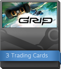 GRIP: Combat Racing Booster-Pack