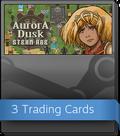 Aurora Dusk: Steam Age Booster-Pack