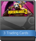 Borderlands 3 Booster-Pack