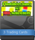 GooCubelets Booster-Pack