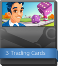 Business Tour - Online Multiplayer Board Game Booster-Pack