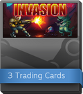 Invasion Booster-Pack