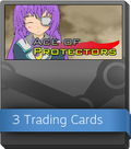 Ace of Protectors Booster-Pack