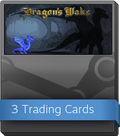 Dragon's Wake Booster-Pack