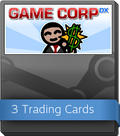 Game Corp DX Booster-Pack